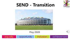 Year 8 Hub: SEND