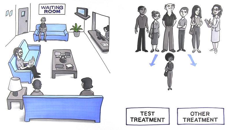 """""""Evidence-based"""" Treatment"""