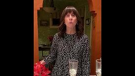 Mrs. Lisa Richards, Adon Olam