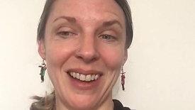 Katherine Kooyman - CNG teacher- Spanish online