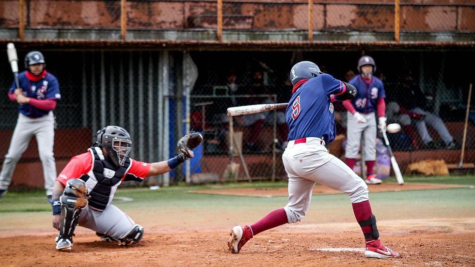 Play Ball Center