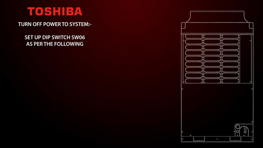CSD Toshiba VRF DIP Switches_720p