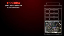 CSD Toshiba VRF check opperation current of compressor _720p