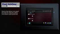 CSD Toshiba Smart Touch Energy Save Options ( Min  Max Temp )_720p
