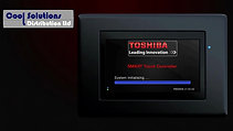CSD Toshiba  Smart Touch Contol of a zone_720p