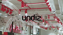 The UNDIZ UndizMachine in Strasbourg