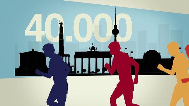 ZDF Morgenmagazin | Marathon