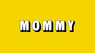 Mommy Comedy