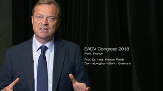 27th EADV Congress, Paris, September 2018