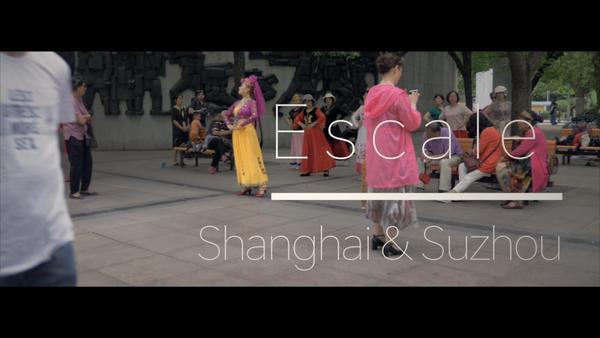 Escale - Shanghai