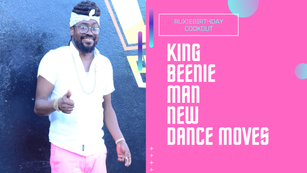 Beenie Man Requested