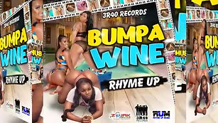 Bumpa Whine Rhyme Up