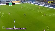 Everton vs Leeds United
