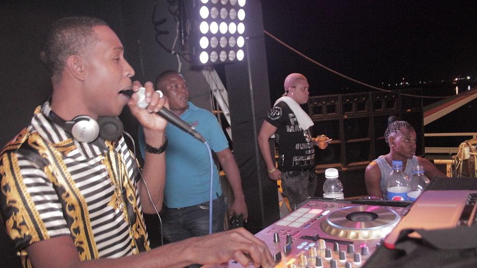 Official Audio, Reggae Dancehall