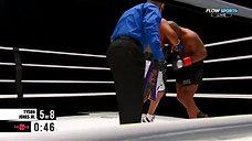 MIKE TYSON VS. ROY JONES JR. | LIVE