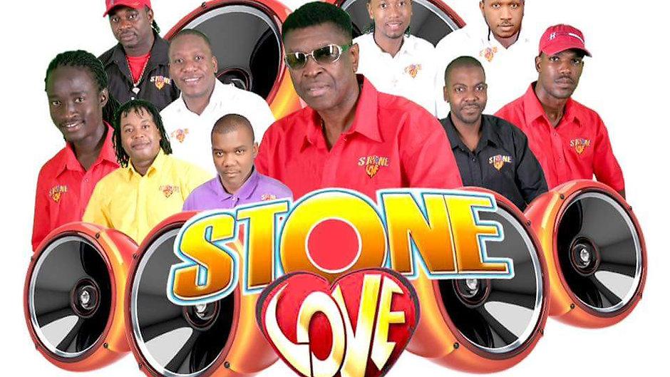 Stone Love Music