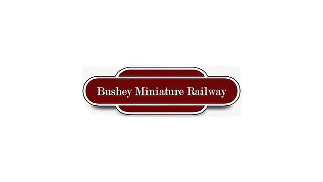 A trip around Bushey Miniature Railway