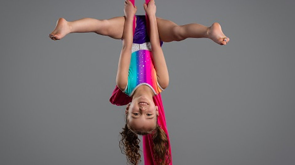Aerial Classes for Children