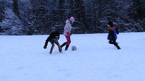 Football Oona
