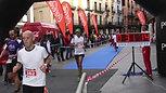 Media Maratón y 7k Carrera 2016 parte 1