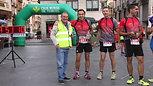 Media Maratón y 7k de Teruel Preparativos 2016