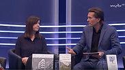 Daniela Krien, Kati Naumann und Kaija Voss im Interview auf der Leipziger Buchmesse 2019