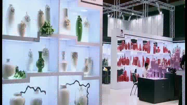 CANTON FAIR VIDEO Spanish