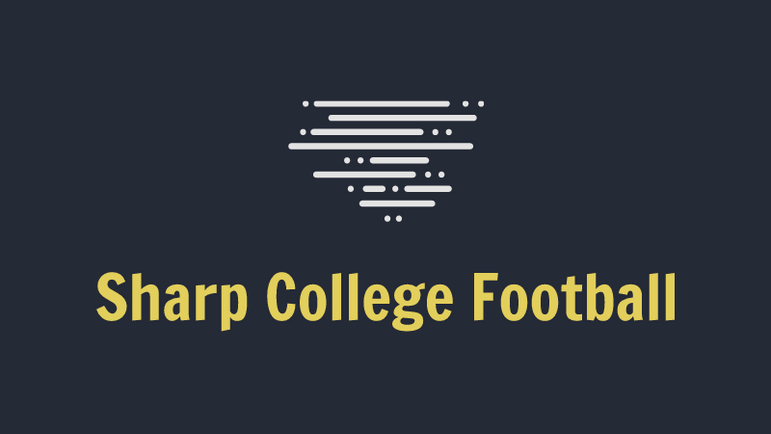 Sharp College Football