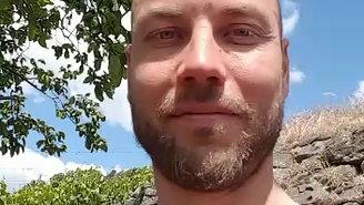Lukas Holter - Coach, Yogi, Experte für Positive Psychologie