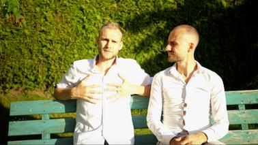 Bastian & Lukas Schaller - Community Builder, Unternehmer und Potenzialentfalter