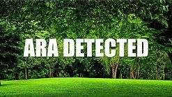 ARA Detected