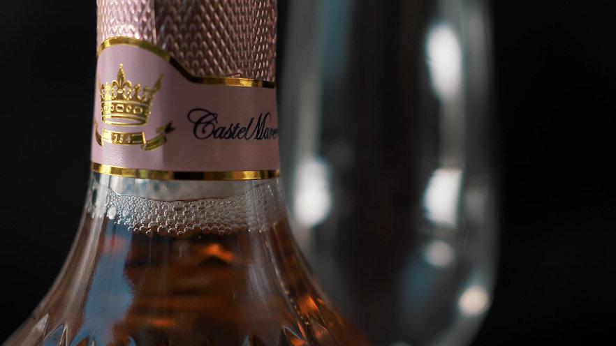 Castelmare Prosecco Rosé - Extra Dry
