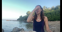 Arya Esra | Morning Meditation for a Happy Day