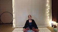 Rebecca Osborne | Silent Kids Bedtime Yoga