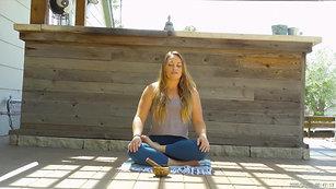 Haley Ehnert | Meditation All Levels