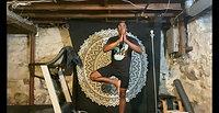 Owen Headley | Classic Rock Yoga Stretch