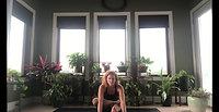 Cynthia Nelson | Yin for Shoulders, Back & Wrists