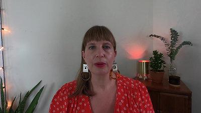 Allyson Higgins-Halfpenny   Introduction
