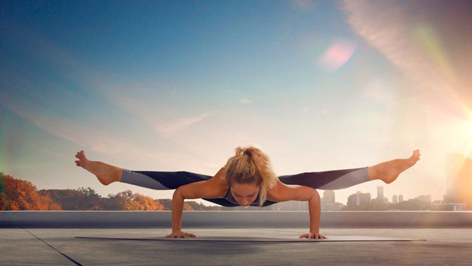 Yoga Juju | Video Trove