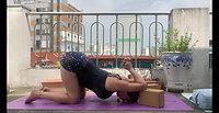 Sophie Cooper | Chakra Balancing | Yin Flow