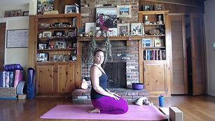 Asia Roth | Yoga for Lower Back