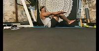 Owen Headley | Yoga Core