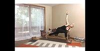 Sarah Alt   Yogic Strength   3 of 6