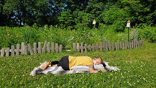 Briel Beaty | Outdoors Restorative