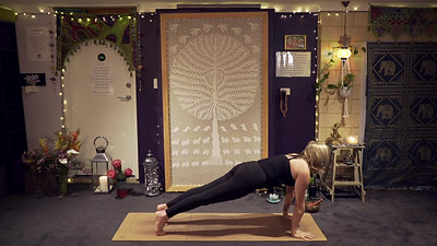 Donna Lee Curtis | Ashtanga Standing Sequence