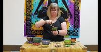 Melissa Zegley | Kindness Meditation | Singing Bowls