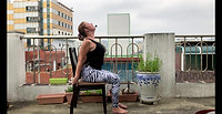 Sophie Cooper | Chair Sun Salutations