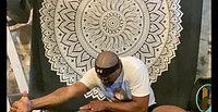 Owen Headley | Rhythmic Stretch Yoga