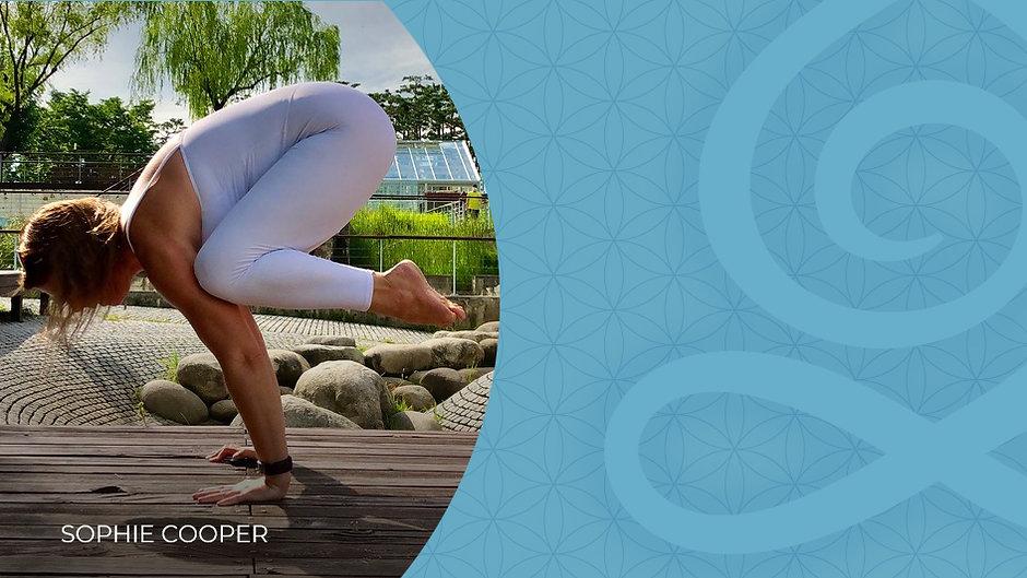 Sophie Cooper | Yoga Feet