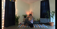 Allyson Higgins-Halfpenny   Heart & Hips   Restorative Hatha